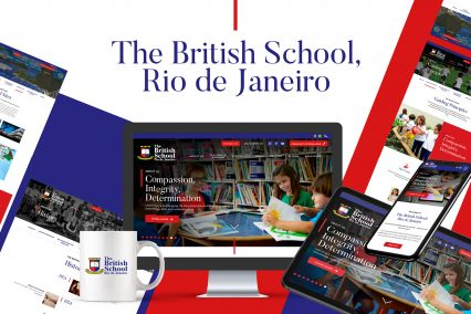 The British School RJ